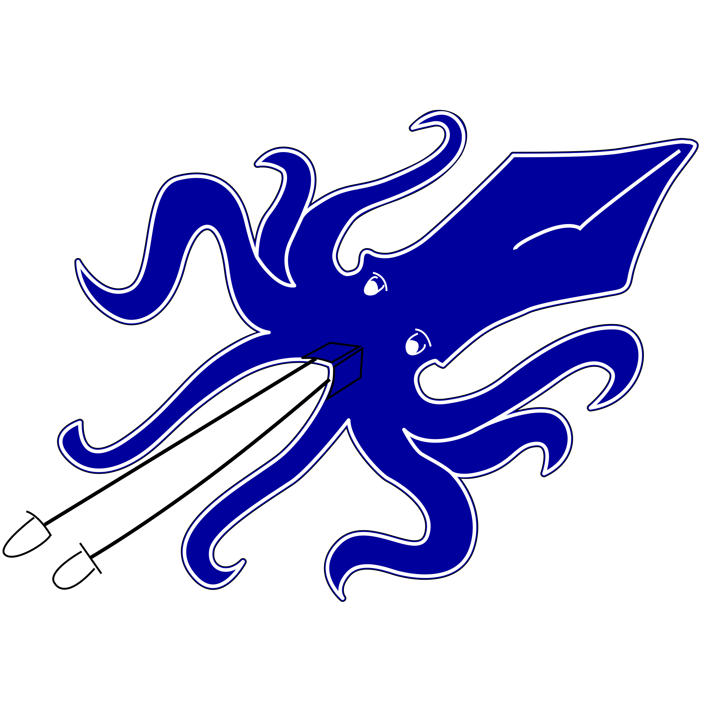 An SVG version of Squid
